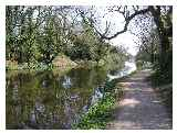 Chichester Canal ©